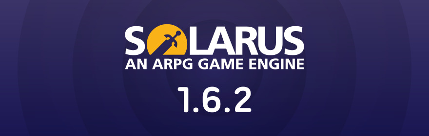 Version de maintenance 1.6.2 pour Solarus