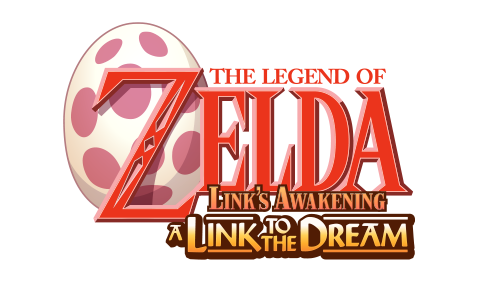 The Legend of Zelda: A Link to the Dream