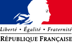 French Government logo